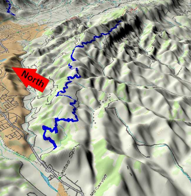 Map3DSulpherMtnFromSW Good Map Directions on mapquest directions, compass directions, travel directions, get directions, driving directions, scale directions, traffic directions, giving directions,